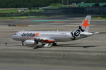 アイスコーヒーさんが、成田国際空港で撮影したジェットスター・ジャパン A320-232の航空フォト(飛行機 写真・画像)