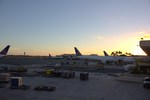jeさんが、ダニエル・K・イノウエ国際空港で撮影したユナイテッド航空 767-424/ERの航空フォト(飛行機 写真・画像)