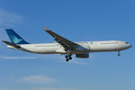 Scotchさんが、名古屋飛行場で撮影したガルーダ・インドネシア航空 A330-341の航空フォト(写真)