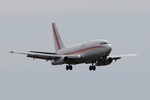 aircanadafunさんが、モントリオール・ピエール・エリオット・トルドー国際空港で撮影したエア・イヌイット 737-2S2C/Advの航空フォト(写真)