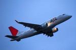 パンダさんが、仙台空港で撮影したジェイ・エア ERJ-170-100 (ERJ-170STD)の航空フォト(飛行機 写真・画像)