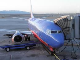 Laliluleloさんが、アルバカーキ国際空港サンポートで撮影したサウスウェスト航空 737-3Y0の航空フォト(飛行機 写真・画像)
