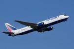 Severemanさんが、成田国際空港で撮影したトランスアエロ航空 767-3P6/ERの航空フォト(写真)