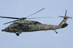 Scotchさんが、名古屋飛行場で撮影した陸上自衛隊 UH-60JAの航空フォト(写真)