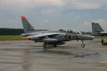 アイスコーヒーさんが、横田基地で撮影した航空自衛隊 T-4の航空フォト(飛行機 写真・画像)