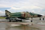 アイスコーヒーさんが、横田基地で撮影した航空自衛隊 RF-4E Phantom IIの航空フォト(飛行機 写真・画像)