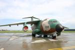 アイスコーヒーさんが、横田基地で撮影した航空自衛隊 C-1の航空フォト(飛行機 写真・画像)