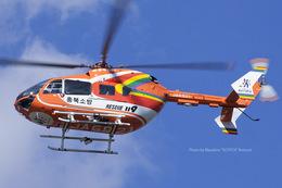 岐阜基地 - Gifu Airbase [RJNG]で撮影された韓国救難 - Rescue 119の航空機写真
