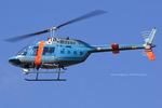 Scotchさんが、岐阜基地で撮影した岐阜県警察 206B JetRanger IIの航空フォト(飛行機 写真・画像)