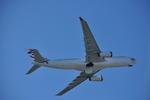 snow_shinさんが、パース空港で撮影したヴァージン・オーストラリア A330-243の航空フォト(飛行機 写真・画像)