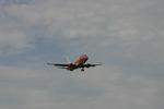 アイスコーヒーさんが、福岡空港で撮影したフジドリームエアラインズ ERJ-170-100 (ERJ-170STD)の航空フォト(飛行機 写真・画像)