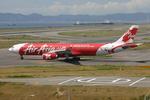 アイスコーヒーさんが、関西国際空港で撮影したエアアジア・エックス A330-343Xの航空フォト(飛行機 写真・画像)