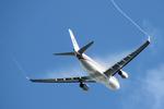 成田国際空港 - Narita International Airport [NRT/RJAA]で撮影された中国東方航空 - China Eastern Airlines [MU/CES]の航空機写真