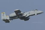 Scotchさんが、厚木飛行場で撮影したアメリカ空軍 OA-10A Thunderbolt IIの航空フォト(写真)