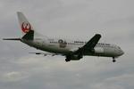 アイスコーヒーさんが、福岡空港で撮影した日本トランスオーシャン航空 737-446の航空フォト(飛行機 写真・画像)
