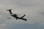 アイスコーヒーさんが、福岡空港で撮影したアイベックスエアラインズ CL-600-2B19 Regional Jet CRJ-200ERの航空フォト(飛行機 写真・画像)