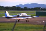 ふじいあきらさんが、広島空港で撮影した日本法人所有 FA-200-180 Aero Subaruの航空フォト(飛行機 写真・画像)