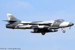 Chofu Spotter Ariaさんが、厚木飛行場で撮影したATAC Hunter F.58の航空フォト(写真)