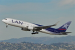 Laliluleloさんが、ロサンゼルス国際空港で撮影したラン航空 767-375/ERの航空フォト(写真)