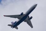 Severemanさんが、成田国際空港で撮影したアエロフロート・ロシア航空 MD-11Fの航空フォト(写真)