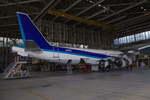 todotaさんが、羽田空港で撮影した全日空 A320-214の航空フォト(写真)