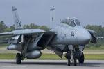 Scotchさんが、オシアナ海軍航空基地アポロソーセックフィールドで撮影したアメリカ海軍 F-14B Tomcatの航空フォト(写真)