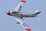 Scotchさんが、オシアナ海軍航空基地アポロソーセックフィールドで撮影したEdward H. Shipley CL-13B Sabre 6の航空フォト(写真)