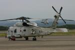 アイスコーヒーさんが、館山航空基地で撮影した海上自衛隊 SH-60Jの航空フォト(写真)