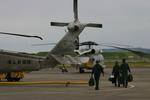 アイスコーヒーさんが、館山航空基地で撮影した海上自衛隊 SH-60Kの航空フォト(写真)