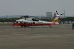 アイスコーヒーさんが、館山航空基地で撮影した海上自衛隊 UH-60Jの航空フォト(写真)