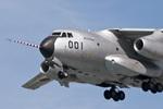 Zero Fuel Weightさんが、岐阜基地で撮影した航空自衛隊 C-1FTBの航空フォト(写真)