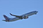 snow_shinさんが、パース空港で撮影したヴァージン・オーストラリア 737-8FEの航空フォト(写真)