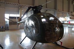 kanade/Ryo@S.O.R.A.さんが、小松空港で撮影した陸上自衛隊 OH-6Jの航空フォト(飛行機 写真・画像)