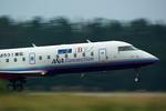 rjnsphotoclub-No.07さんが、小松空港で撮影したアイベックスエアラインズ CL-600-2B19 Regional Jet CRJ-200ERの航空フォト(写真)