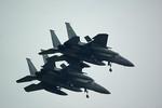 rjnsphotoclub-No.07さんが、小松空港で撮影した航空自衛隊 F-15J Eagleの航空フォト(写真)