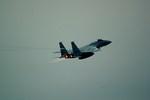 rjnsphotoclub-No.07さんが、小松空港で撮影した航空自衛隊 F-15J Eagleの航空フォト(飛行機 写真・画像)