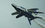 rjnsphotoclub-No.07さんが、小松空港で撮影した航空自衛隊 T-4の航空フォト(飛行機 写真・画像)