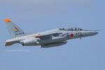 Scotchさんが、松島基地で撮影した航空自衛隊 T-4の航空フォト(写真)