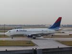 もんがーさんが、オヘア国際空港で撮影したデルタ航空 737-247/Advの航空フォト(写真)