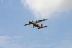 kingmengraiさんが、ドンムアン空港で撮影したソーラー・エアの航空フォト(写真)