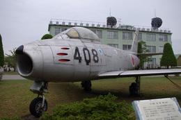 kanade/Ryo@S.O.R.A.さんが、小松空港で撮影した航空自衛隊 F-86F-25の航空フォト(飛行機 写真・画像)
