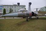 kanadeさんが、小松空港で撮影した航空自衛隊 F-104J Starfighterの航空フォト(写真)