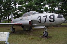 kanade/Ryo@S.O.R.A.さんが、小松空港で撮影した航空自衛隊 T-33Aの航空フォト(飛行機 写真・画像)