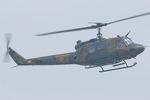 Scotchさんが、名古屋飛行場で撮影した陸上自衛隊 UH-1Jの航空フォト(写真)