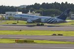 xxxxxzさんが、成田国際空港で撮影したアエロメヒコ航空 767-284/ERの航空フォト(飛行機 写真・画像)