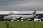 matsuさんが、成田国際空港で撮影したカタールアミリフライト A319-133X CJの航空フォト(写真)