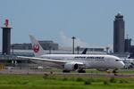 Severemanさんが、成田国際空港で撮影した日本航空 787-8 Dreamlinerの航空フォト(写真)