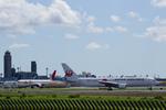Severemanさんが、成田国際空港で撮影した日本航空 767-346/ERの航空フォト(写真)