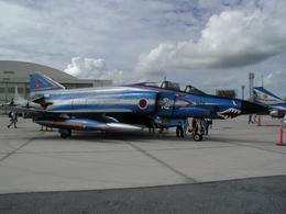 kon chanさんが、嘉手納飛行場で撮影した航空自衛隊 RF-4E Phantom IIの航空フォト(飛行機 写真・画像)