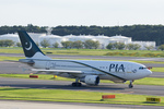 Severemanさんが、成田国際空港で撮影したパキスタン国際航空 A310-325/ETの航空フォト(写真)